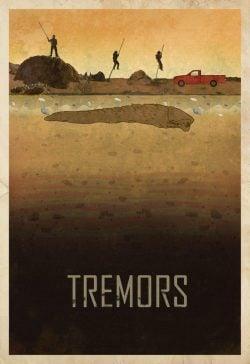 دانلود فیلم Tremors 1990