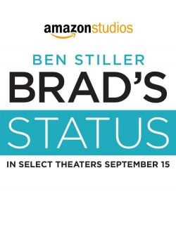 دانلود فیلم Brads Status 2017