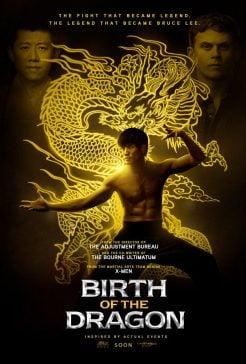 دانلود فیلم Birth of the Dragon 2016