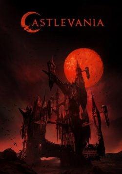 دانلود انیمیشن سریالی Castlevania