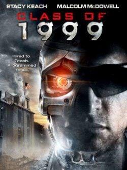 دانلود فیلم Class of 1999 1990