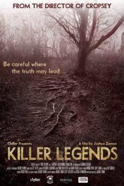 دانلود فیلم Killer Legends 2014