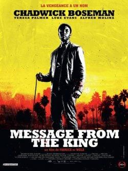دانلود فیلم Message from the King 2016