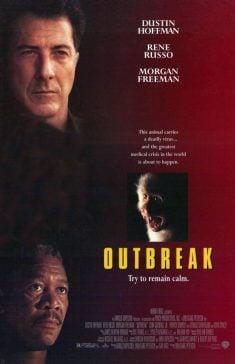 دانلود فیلم Outbreak 1995