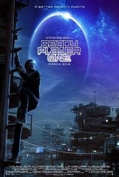 دانلود فیلم Ready Player One 2018