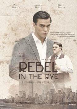 دانلود فیلم Rebel in the Rye 2017