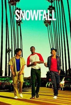 دانلود سریال Snowfall
