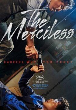 دانلود فیلم The Merciless 2017