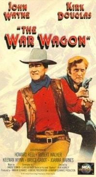 دانلود فیلم The War Wagon 1967