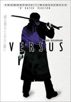 دانلود فیلم Versus 2000