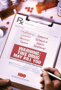 دانلود فیلم Warning This Drug May Kill You 2017