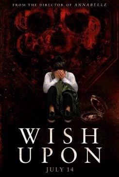 دانلود فیلم Wish Upon 2017