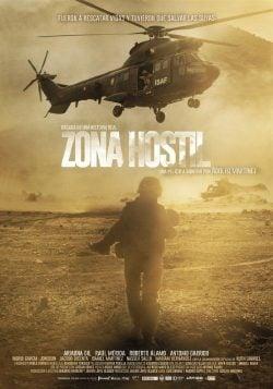 دانلود فیلم Zona Hostil 2017