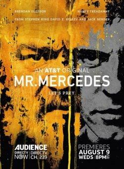 دانلود سریال Mr Mercedes