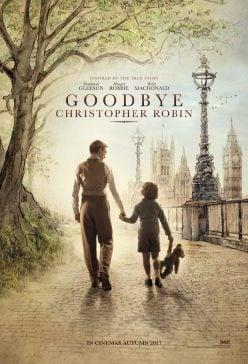 دانلود فیلم Goodbye Christopher Robin 2017