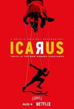 دانلود فیلم Icarus 2017