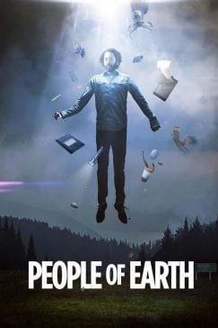 دانلود سریال People of Earth