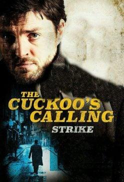 دانلود سریال C B Strike