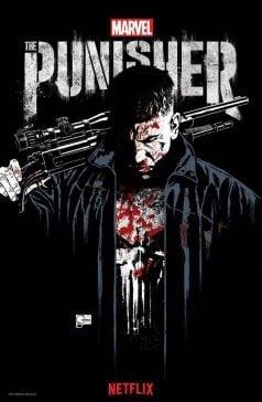 دانلود سریال The Punisher