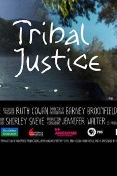 دانلود فیلم Tribal Justice 2017