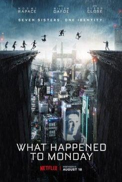 دانلود فیلم What Happened to Monday 2017