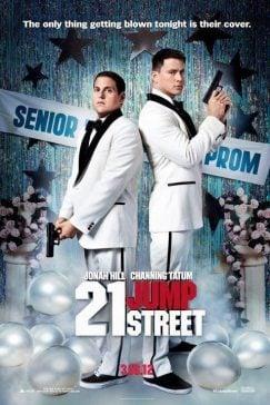 دانلود فیلم 21Jump Street 2012