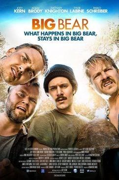 دانلود فیلم Big Bear 2017