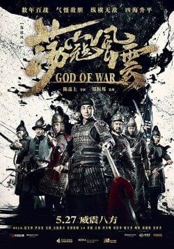 دانلود فیلم God Of War 2017