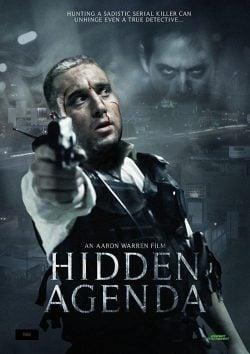 دانلود فیلم Hidden Agenda 2015