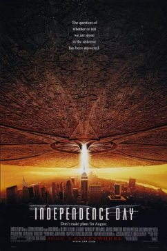 دانلود فیلم Independence Day 1996