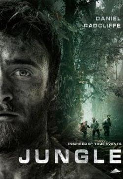 دانلود فیلم Jungle 2017