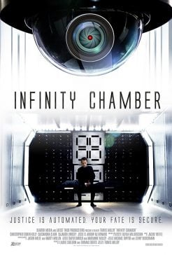 دانلود فیلم Infinity Chamber 2016
