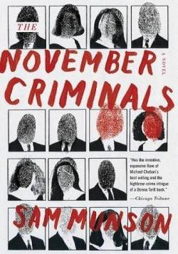 دانلود فیلم November Criminals 2017
