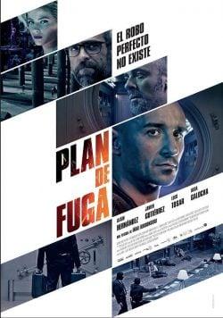 دانلود فیلم Plan de fuga 2016