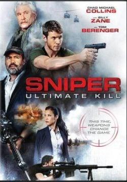 دانلود فیلم Sniper Ultimate Kill 2017