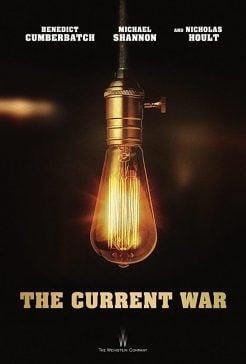 دانلود فیلم The Current War 2017