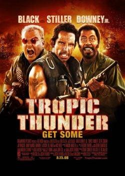 دانلود فیلم Tropic Thunder 2008