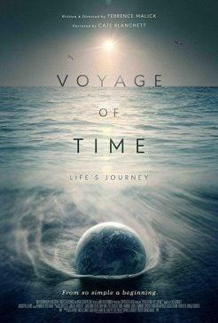 دانلود فیلم Voyage of Time Lifes Journey 2016