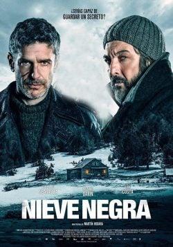 دانلود فیلم Black Snow 2017