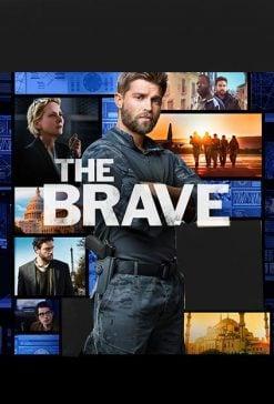 دانلود سریال The Brave
