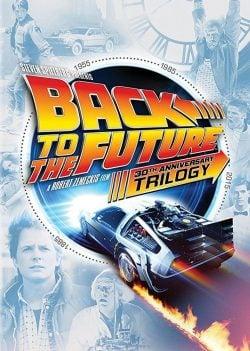 دانلود فیلم Back to the Future Part 3 1990