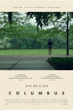 دانلود فیلم Columbus 2017