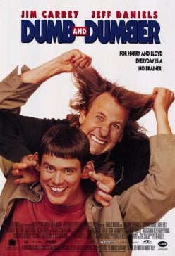 دانلود فیلم Dumb and Dumber 1994