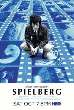 دانلود فیلم Spielberg 2017