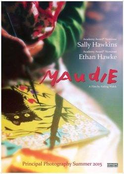 دانلود فیلم Maudie 2016