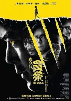 دانلود فیلم Paradox 2017