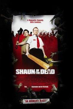 دانلود فیلم Shaun of the Dead 2004
