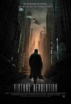 دانلود فیلم Virtual Revolution 2016