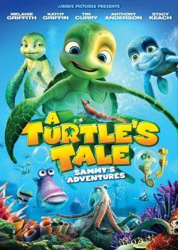 دانلود انیمیشن A Turtles Tale Sammys Adventures 2010