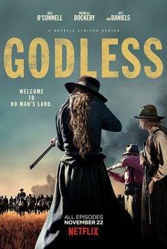دانلود سریال Godless